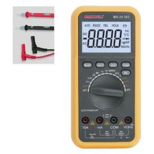 MAXWELL Digitális multiméter  25303 mérőműszer