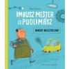 May Szilvia Imbusz mester és Pudlimász