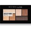 Maybelline The City Mini Palette szemhéjfesték paletta árnyalat 400 Rooftop Bronzes 6 g