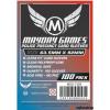 """Mayday Games Egyedi """"Police Precinct"""" kártyavédő 63,5 x 92 mm (100 db-os csomag)"""