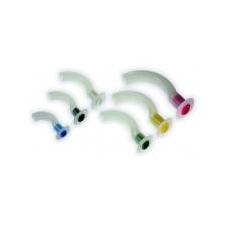Mayo (guedel) tubus 2-es zöld gyógyászati segédeszköz