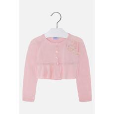 Mayoral - Gyerek kardigán 92-134 cm - rózsaszín - 1166797-rózsaszín