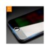 Mcdodo szintetikus zafír 3D üveg Apple iPhone 7 Plus / 8 Plus - fekete