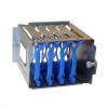 "MCP-220-73201-0N SuperMicro 4x2.5"" HDD keret /MCP-220-73201-0N/"