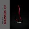 MDPC-X Sleeve Medium - Diamond-Red, 1m - Piros (SL-SA-DR)