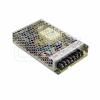 MeanWell MEANWELL 150W LRS-150-12 IP20 tápegység 12VDC