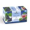 Mecsek Kékszőlő ízű filteres tea - 20 filter