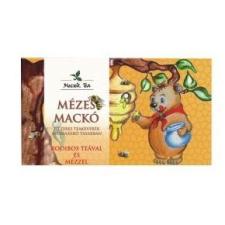 Mecsek mézes mackó tea - 20 filter gyógytea