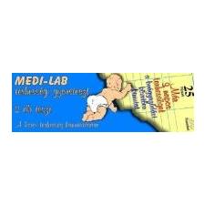 Medi-Lab terhességi gyorsteszt 2 db tisztító- és takarítószer, higiénia