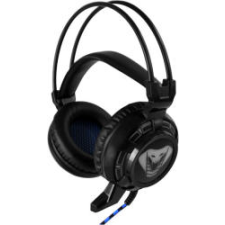 Media-Tech COBRA PRO Hammer (MT3575) fülhallgató, fejhallgató