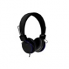 Media-Tech MT3586K Pictor mikrofonos headset, fekete