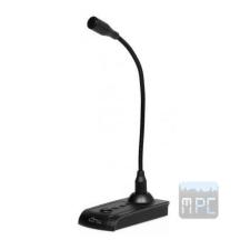Media-Tech SFX PRO 2 mikrofon fekete headset & mikrofon