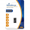 MediaRange 64GB USB 2.0 Nano (MR923)