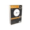 MediaRange CD/DVD/Blu-ray Labels Printable 15mm - 118mm (100) /MRINK130/