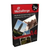 MediaRange Din A4 dual-side 200g matt fotópapír (50) /MRINK102/