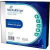 MediaRange DVD + R Double Layer 5 db egy dobozban SLIM