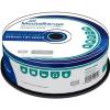 MediaRange DVD + R Dual Layer 8,5 gigabájt, 25db