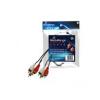 MediaRange HDMI - DVI kábel 2m /MRCS118/