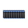 MediaRange Premium Alkaline Battery AAA LR03 Shrink (24) /MRBAT103/