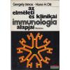 Medicina Könyvkiadó Az elméleti és klinikai immunológia alapjai