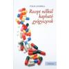 Medicina Könyvkiadó Recept nélkül kapható gyógyszerek