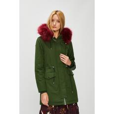 MEDICINE - Kabát Hand Made - zöld - 1410821-zöld