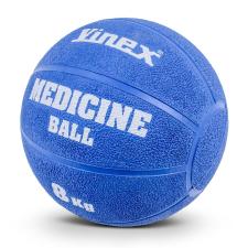 Medicinlabda, 9 kg VINEX POWER RUBBER medicinlabda