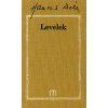 Medio Kiadó Levelek - 1916-1968