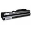 Medion Akoya Mini E1210 4400mAh fekete  Notebook Akkumulátor