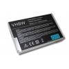 Medion MD2795 6600mAh Notebook Akkumulátor