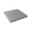 Mega Acoustic PM-8K 60x60 Light Gray