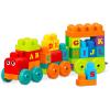 MEGA Bloks: ABC tanuló vonat