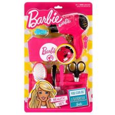 Mega Creative Barbie™ fodrász készlet - kicsi barbie baba