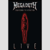 Megadeth Countdown To Extinction - Live Blu-Ray