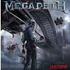 Megadeth MEGADETH - DYSTOPIA - MEGADETH - CD -