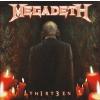 Megadeth - Thirteen (CD)