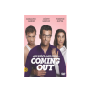 Megafilm Coming Out (Dvd)