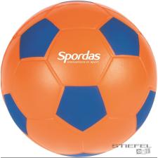 Megaform Junior futball (hab)labda -12 cm futball felszerelés