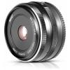 Meike 28mm f/2.8 (Panasonic, Olympus)