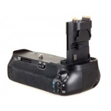 Meike BG-E9 markolat Canon EOS 60D markolat