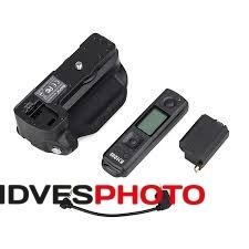 Meike portrémarkolat Sony A6300 Pro markolat