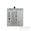 Meizu BT51 (MX5) kompatibilis akkumulátor 3050mAh Li-Poll, OEM jellegű, csomagolás nélkül