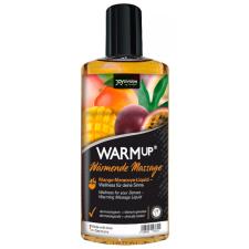 Melegítő hatású masszázsolaj - mango-maracuja (150ml) masszázsolaj és gél