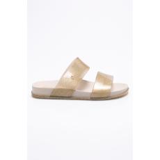 Melissa - Papucs cipő - arany - 1300685-arany