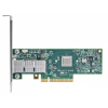 Mellanox ConnectX®-3 EN NIC, 40GigE, single-port QSFP, PCIe3.0