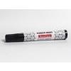 Memoris Marker -MF2251- alkoholos 3-5mm kerek hegy FEKETE MEMORIS