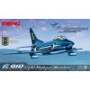 MENG 1/72 G.91R Light Fighter Bomber repülőgép modell