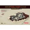 Meng Model - German Heavy Tank  Sd.Kfz.182 King Tiger (Henschel Turret) Interior