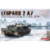 Meng Model - German Main Battle Tank Leopard 2 A7