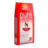 Mera Dog High Premium Pure Lamb & Rice 2x12